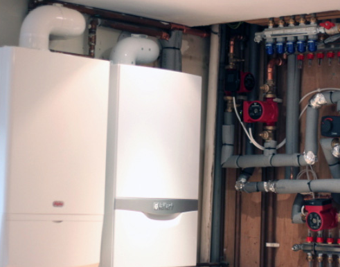 Gas Boilers, Installation, Service and Repair