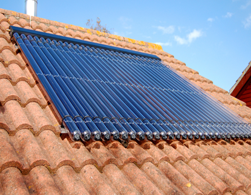 Please contact us to discuss your Solar thermal requirements.